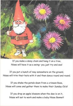 Nordic Charm Facebook page keeps you up to date with all things Nisse and Tomte. Please 'like' our page and share the magical world of the Nisse /Tomte with all your friends and family.