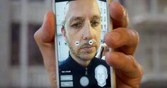 Lag 3D-modell av ansiktet ditt med mobilen - Dinside Apper