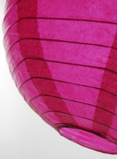 Paper Lantern Ordering Site