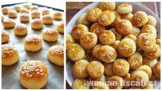 Pretzel Bites, Bread, Baking, Cake, Recipes, Food, Buns, Basket, Brot