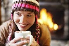Fast Fixes for Your Winter Health Woes: Sidestep the winter blues with these handy tips! Holiday Drinks, Holiday Fun, Christmas Ideas, How To Make Chocolate, Hot Chocolate, Chocolate Brands, Smoothies, Cocoa, Blog