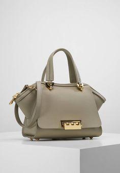 EARTHA ICONIC SMALL DOUBLE HANDLE CORE - Handbag - beige   Zalando.co.uk 🛒 a68abc042718a