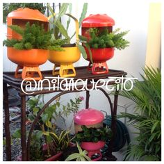 Reciclamos ordinarios tanques y los transformamos en divertidos maceteros. We recycle and transform ordinary tanks in fun spots. Santo Domingo, Dom. Rep. #love #mitanquecito #beautiful #recycle #reciclo #recycling #reciclando #instagood #desing #diseno #homedecoration #decoracionhogar #jardin #garden #patio #backyard #ideas #idea #shoplikedesigner #decor #decorar #home #casa #local #art #arte #ecomacetero #handmade #hechoamano #interiordesing #pots #maceteros