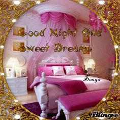 Good Night sister and all, sweet dreams ♥★♥. God bless you M. Ly