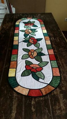 Sewing Quilt Table