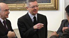 El ministro de Justicia confirma que también se extenderá en los contenciosos-administrativos.