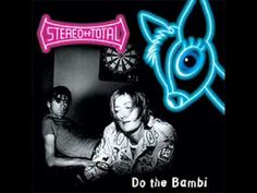 stereo total - do the bambi