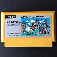 On instagram by 8bitofjai #retrogaming #microhobbit (o) http://ift.tt/1RHtWbV SUPER MARIO BROS. Another essential for my Famicom. No explanation needed lol. Got this from @cr8zykuban0  #スーパーマリオ  #スーパーマリオブラザーズ #ファミコン #SuperMario #SuperMarioBros #Famicom #Nintendo  #RetroGaming