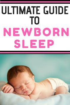 Newborn Sleep Tips: Looking for ideas on how to get your baby to sleep through the night? Try these ideas and strategies to help your baby nap and sleep at night. Need some newborn sleep routine tips? These strategies are perfect for first time moms! Third Baby, First Baby, Lamaze Classes, Baby Arrival, After Baby, Pregnant Mom, First Time Moms, Baby Needs, Baby Hacks