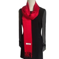 Lady's Pashmina Cotton Scarf 1084 by Auntydamart. $15.01. Lady's Pashmina Cotton Scarf. THE COMBINATION OF THESE MATERIALS MAKES THE FABRIC VERSATILE, RESILIENT AND RESONATING WITH COLOR. Dry clean only Most versatile accessory. It can be used as a shawl, stole, wrap, scarf, and as an accessory for a fancy evening dress. Dry clean only. The wrap is 70 inches long and 27 inches wide. These scarves are lightweight ,soft and warm. They are perfect for travelling, casual or...