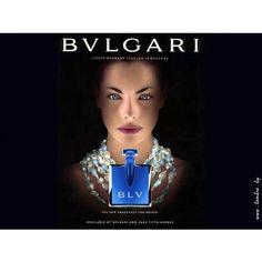 Bvlgari BLV 75ml eau de parfum spray - Bvlgari parfum Dames - ParfumCenter.nl