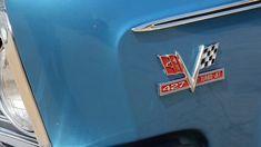 1966 Chevrolet Impala SS - 11