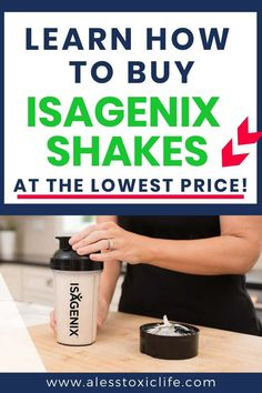 Isagenix shakes are great meal replacements. Health protein shakes are great for everyone even if you aren't trying to lose weight. Best tasting protein shakes in vanilla, birthdaycake, chocolate and strawberry. Isagenix 9 Day Cleanse, Isagenix Shakes, 30 Day Cleanse, Lose Weight In A Week, Trying To Lose Weight, Meal Replacements, Nutritional Cleansing