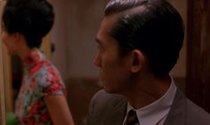 in the mood for love (2000), dir. 王家衛