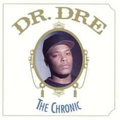 Dr. Dre - The Chronic (1992)