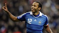 Thierry Henry, Sport, Football, Youtube, Buts, Mens Tops, Twitter, Image, Soccer