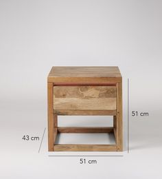 Angus Side Table | Swoon Editions