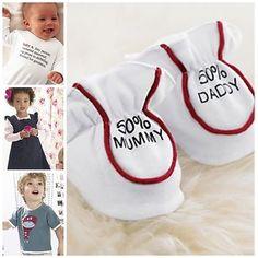 Baby clothing to make