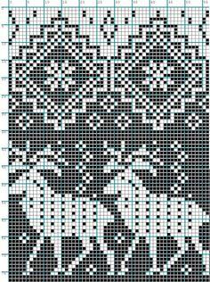 graph knitting patterns – Knitting Tips Knitting Charts, Knitting Stitches, Knitting Designs, Knitting Patterns, Free Knitting, Sock Knitting, Knitting Tutorials, Vintage Knitting, Knitting Projects