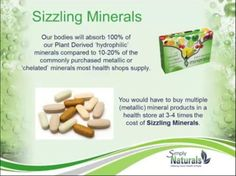 from FizzyMinerals