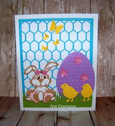 Ann Greenspan's Crafts: Bossy Chicks