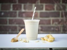 Chef Marina Cortese, of Toronto restaurant Oats & Ivy, shares her Morningstar Smoothie recipe.