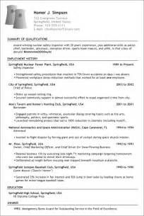 Hr Recruitment Resume Sample  Chris Wooddell Cv WReferences