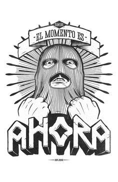 Gabo Romero on Behance Graffiti Art, Graffiti Lettering, Graffiti Tattoo, Arte Punk, Chicano Art, Flash Art, Line Art, Vector Art, Screen Printing
