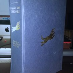Game of Thrones slipcase front 2