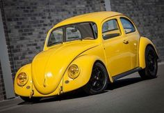 Old Bug, Hot Vw, Vw Cars, Vw Volkswagen, Vw Beetles, Cars And Motorcycles, Cool Cars, Classic Cars, Cool Stuff