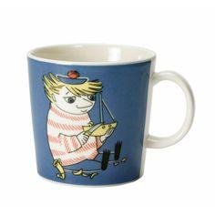 Too-ticky Mug