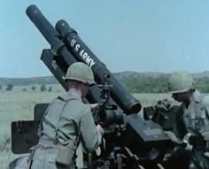 Obús M101 de 105mm