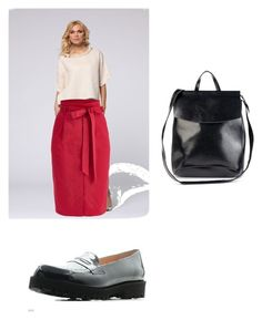 """2/3"" by allvira on Polyvore featuring мода"