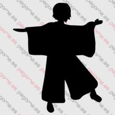 Pegame.es Online Decals Shop  #dance #chinese #oriental #japan #japanese #kimono #pose #vinyl #sticker #pegatina #vinilo #stencil #decal