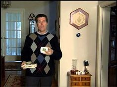 Healthy Home Tips by McAllister - Internet Thermostats