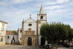 Roteiro de 1 dia em Óbidos: como chegar e o que visitar