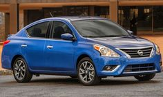 2016 Nissan Versa sedan reviews from industry experts. Read and watch all the 2016 Nissan Versa reviews from the web in one place.