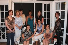 End of the Year Social 2011 #jaofabbeville #juniorauxiliary #endoftheyear #serviceorganization #social