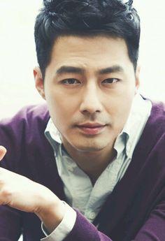 Hasil gambar untuk jo in sung Jo In Sung, Korean Star, Korean Men, Asian Men, Korean Face, Park Hae Jin, Park Seo Joon, Asian Actors, Korean Actors
