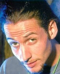 Stone Gossard ♥!!!!! Seriously, how cute is this guy!!!