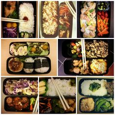 On my last trip to Japan, I was inspired by a daytime cooking show to start making bento box lunches for my husband. I've eased myself into it by making…
