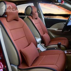 Stereoscopic New Hot Selling Universal Car Seat Cover Car Seat Cover Sets, Car Covers, Clean Car Seats, Car Audio Systems, Car Upholstery, Truck Interior, Car Gadgets, Car Hacks, Car Cleaning