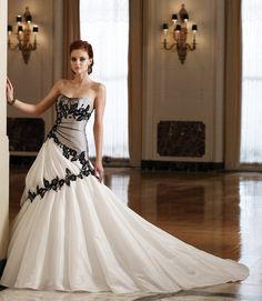 Sophia Tolli Y2952 - beautiful