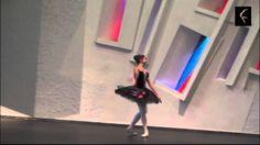 Maria Bulanova, age 13