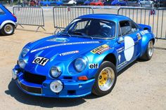 a110 Alpine classic renault berlinette cars rallycars