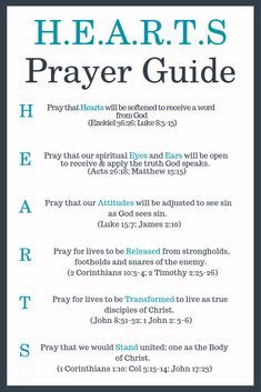 How to Become a Strong Prayer Warrior and Why - Hope Joy in Christ