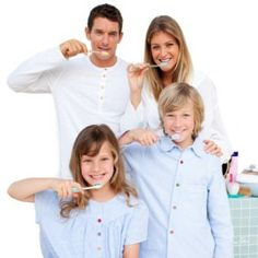 Family Dentistry is All About Prevention! Schedule an Appointment today at 202.726.5106