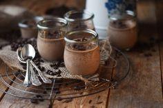 Eiskaffe Panna Cotta - Schoko Kaffee Panna Cotta - Chocolate Coffee Panna Cotta (15)