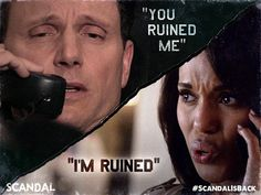 scandal tv show spoilers | Top of the Hour Almost Ruined Me: Scandal Episode 216 Recap ...