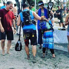 Way to go Coli! #Aztekpaddles #standuppaddle #supracer #paddleboarding #suplife #supconnect